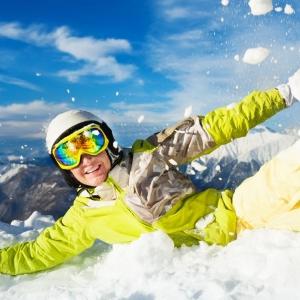Zimowy obóz sportowo-językowy. Zieleniec Duszniki-Zdrój