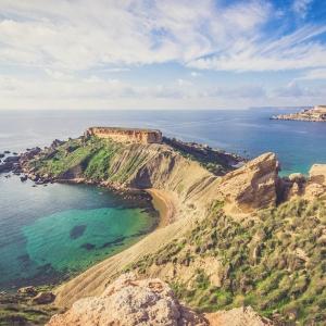 Obóz językowy Malta 2018